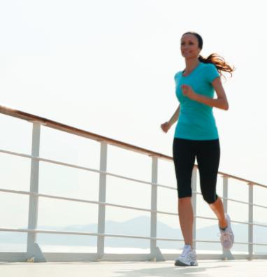 太ももを細くする有酸素運動