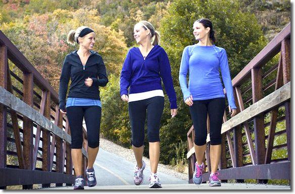 美脚になるスポーツと運動