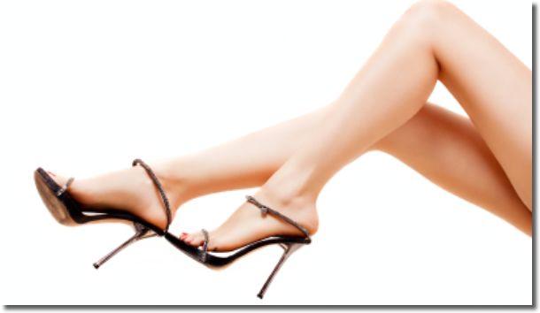 脚やせの方法リスト